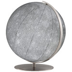 Columbus Globo terráqueo Mercurio 34cm