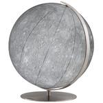 Columbus Globo terráqueo Mercurio 40cm