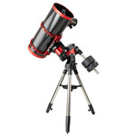 Omegon Telescópio Pro Astrograph N 200/640 OTA CEM40