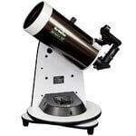 Skywatcher Maksutov telescope MC 127/1500 Heritage Virtuoso GTi