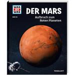 Tessloff-Verlag WAS IST WAS Band 144: Der Mars