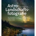 dpunkt Buch Astro-Landschaftsfotografie