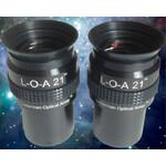 Denkmeier LOA 21 Neutral 21mm Set