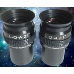 Denkmeier LOA 3D Deep Immersion 21mm Set