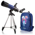 National Geographic Teleskop AC 70/400 AR-App