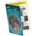 Atlas Stelvision Carte de la Lune