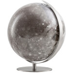 Columbus Globo terráqueo Jupitermond Ganymed 34cm