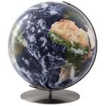 Columbus Globus Satellitenbild 34cm