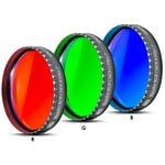 "Baader Filtro RGB CMOS 2"""