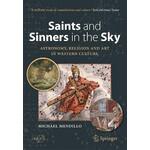 Springer Książka Saints and Sinners in the Sky