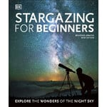 Dorling Kindersley Book Stargazing for Beginners