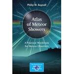 Springer Boek Atlas of Meteor Showers