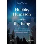 Springer Boek Hubble, Humason and the Big Bang