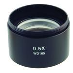 Windaus Objectief Voorzetlens, 0,50x, voor HPS 400 modellen