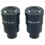 Windaus Par de oculares de gran campo WF 20x para modelos HPS 400