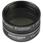 Omegon Filters Variabele polarisatiefilter, 1,25""