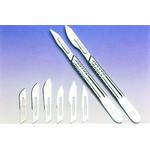 Windaus Skalpellklingen, 50mm long, pointedly, 10 pieces