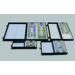 Windaus Caja de preparaciones para 100 portaobjetos