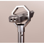 Telescópio panorâmico Luneta panorâmica Stop'n Watch 7x50