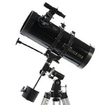 Celestron Telescope N 127/1000 Powerseeker 127 EQ-MD Mars-Set