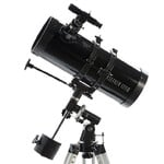 Celestron Teleskop N 127/1000 Powerseeker 127 EQ-MD Mars-Set