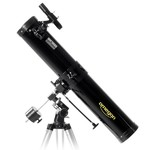 Omegon Teleskop N 114/900 EQ-1 (Neuwertig)