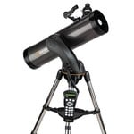 Celestron Teleskop N 130/650 NexStar 130 SLT GoTo (Neuwertig)