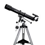 Skywatcher Teleskop AC 90/900 EvoStar EQ-2 (Fast neuwertig)