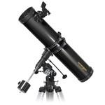Omegon Teleskop N 130/920 EQ-3 (Fast neuwertig)