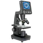 Bresser Digitales LCD Mikroskop, 5MP (Fast neuwertig)