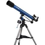 Meade Teleskop AC 70/900 Polaris EQ (Fast neuwertig)