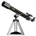 Skywatcher Teleskop AC 70/700 Mercury AZ-2 (Fast neuwertig)