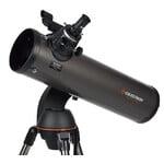 Celestron Teleskop N 130/650 NexStar 130 SLT GoTo (Fast neuwertig)