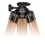 Berlebach Trípode de madera Report 132