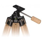 Berlebach Wooden tripod model 152/520