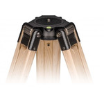 Berlebach Wooden tripod Report 302