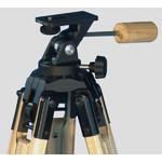 Berlebach Wooden tripod model 452/520