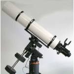 APM Refractor apocromático AP 152/1200 CNC-LW II OTA
