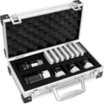 Omegon Suitcase with eyepieces and accessories