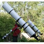 Réfracteur apochromatique APM AP 254/2250 CNC II OTA
