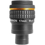 """Baader Planetarium Hyperion Okular 17mm 1,25"""""""