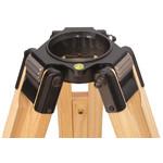 Berlebach Report model 262/75 houten driebeenstatief