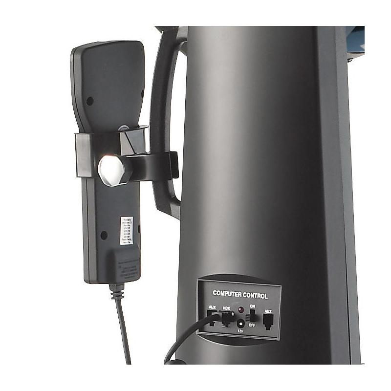 Meade schmidt cassegrain teleskop sc 203 2034 8 uhtc lx90 for Miroir cassegrain
