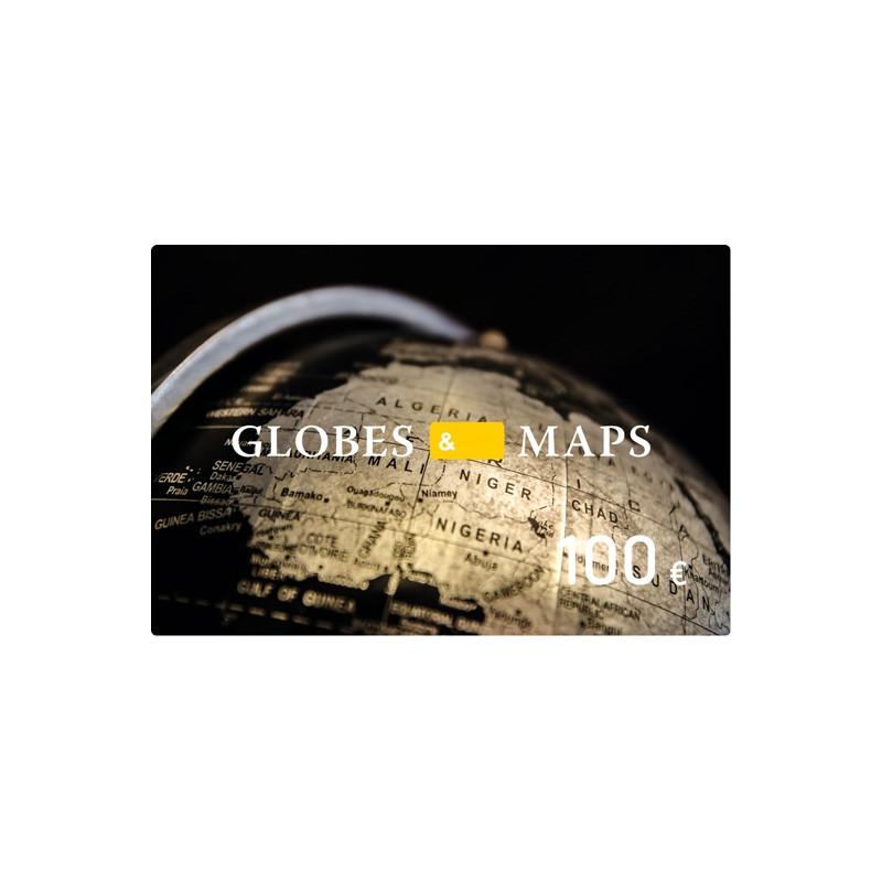 Globen Und Karten : globen und gutschein in h he von 500 euro ~ Sanjose-hotels-ca.com Haus und Dekorationen