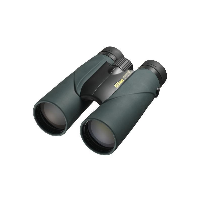 Amazon.com: Nikon 7218 Action 10 X 50mm Binoculars: Camera  Photo
