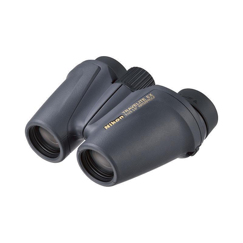 Nikon Binoculars Travelite EX 9x25 CF