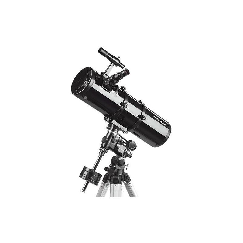 orion telescopio n 150 750 astroview eq 3. Black Bedroom Furniture Sets. Home Design Ideas