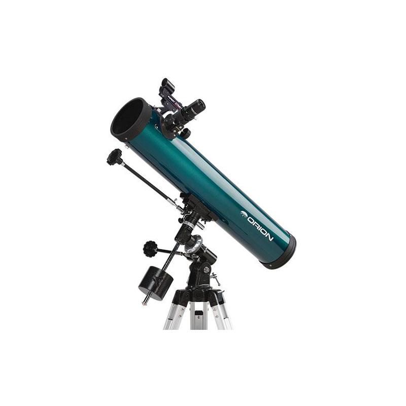 T lescope orion n 76 700 spaceprobe 3 eq 1 for Miroir telescope achat