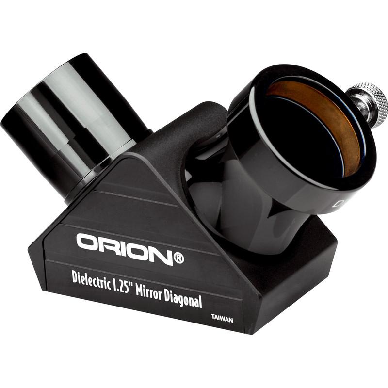 Orion prisma diagonale dielettrico 1 25 39 39 - Specchio prisma riflessi prezzo ...