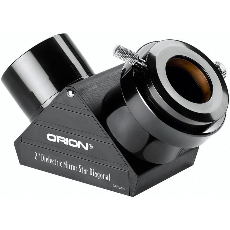 Orion renvoi coud miroir di lectrique 50 8 mm for Miroir 50 mm